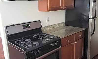 Kitchen, 215 65th Ave N, 1