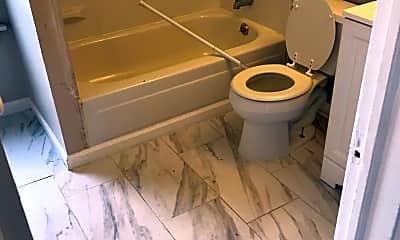 Bathroom, 13105 Carrington Ave, 0