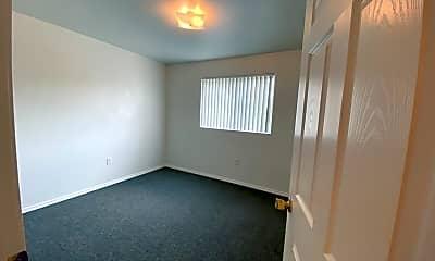 Bedroom, 224 Baker St, 1