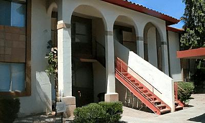 Building, 510 W University Dr, 0
