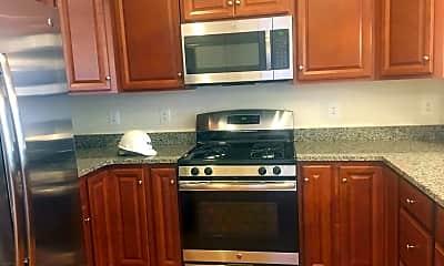 Kitchen, 5460 Stream Bank Ln, 1