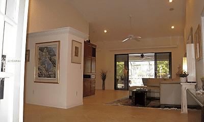 Living Room, 11028 SW 77th Ct Cir, 0