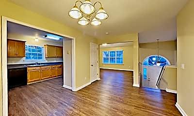 Living Room, 7544 Cherokee Hills Road, 1