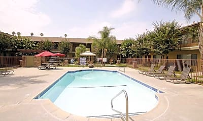 Pool, Fairway Village, 1