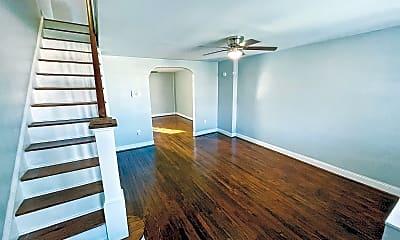Living Room, 4416 Kavon Ave, 1