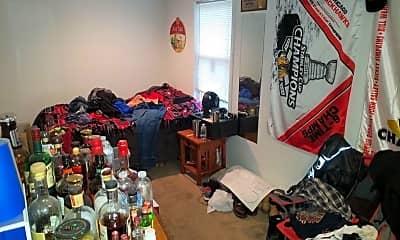 Bedroom, 1416 W Wolfram St, 2