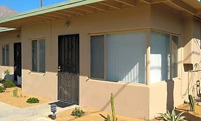 Building, 584 S Calle Palo Fierro, 0