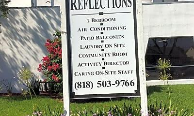 Reflections on Barbara Ann, 1