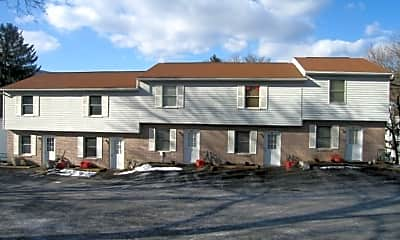 Building, 151 S Ridge St, 0