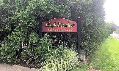 High Meadow Coop Apartments, 1