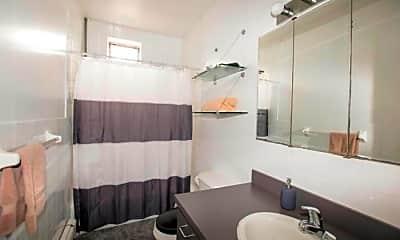 Bathroom, 387 Clinton St, 2