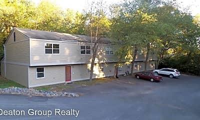 Building, 7711 S St, 0