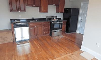 Kitchen, 2 Day St, 0