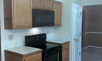 Kitchen, 2140 Picket Place, 1