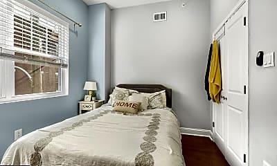 Bedroom, 711 Winton St, 2