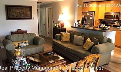 Living Room, 200 SW Burnham Rd, 1