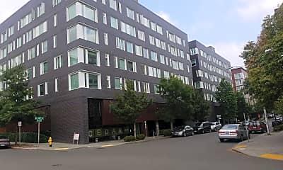 Cedar Apartments, 0