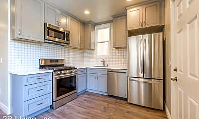Kitchen, 1342 Haight St, 0