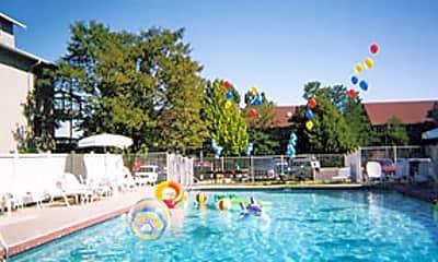 Pool, 4501 E Boardwalk Dr, 1