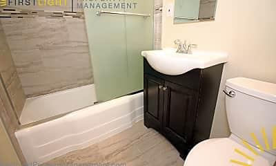 Bathroom, 3352 Mentone Ave, 2