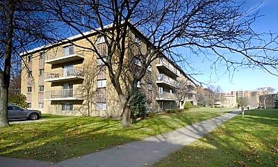 Building, Beachcliff Place Apartments, 0