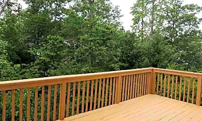 Patio / Deck, 413 Holly Thorn Trace, 2