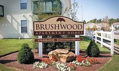 Brushwood Apartments, 0