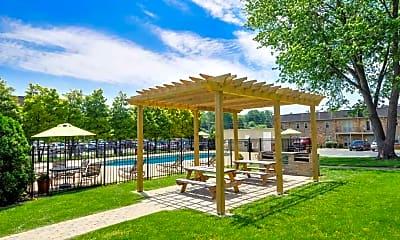 Pool, Poplar Terrace, 0