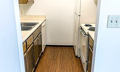 Kitchen, 1900 S. Missouri Ave. #3017, 2