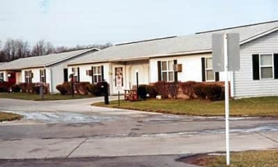 Park Avenue Villas I, II & III, 0