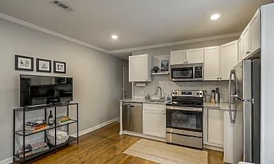 Kitchen, 527 Gladstone Blvd, 1