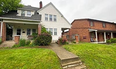 Building, 368 E Tompkins St, 0