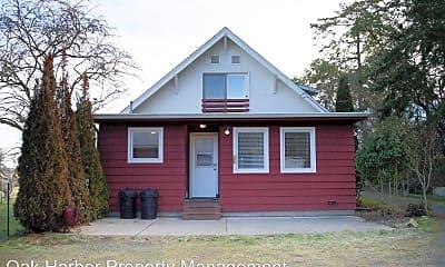 Building, 1347 N Monroe Landing Rd, 0