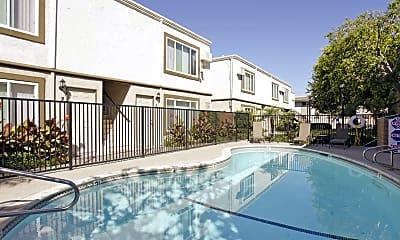 Pool, Casa Walker, 0