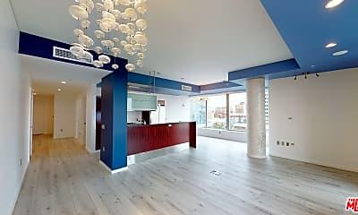 Living Room, 1155 S Grand Ave 1001, 0