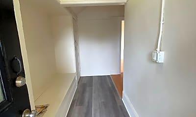 Living Room, 2059 Berkeley Way, 2