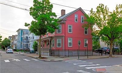 Building, 185 Carpenter St 1, 2