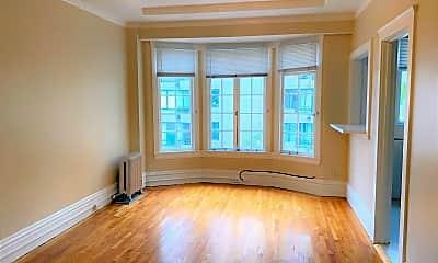Bedroom, 890 Bush St, 0