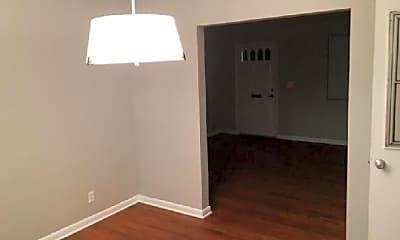 Bedroom, 6610 Blackwood Dr, 0