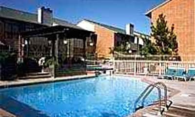 Merrimac Apartments, 1