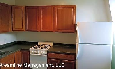 Kitchen, 2112 O St NW, 2