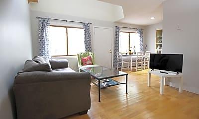 Living Room, 169 Erie St, 0