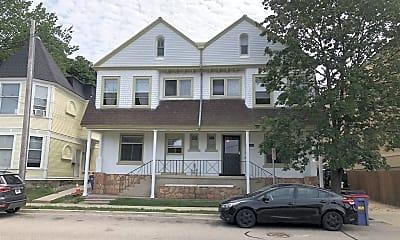 Building, 124 Prospect Ave SE, 0