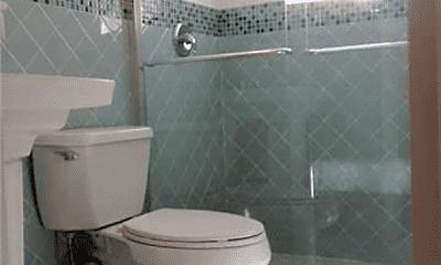 Bathroom, 1038 16th St, 2