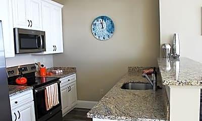 Kitchen, 91 Main St 4, 1