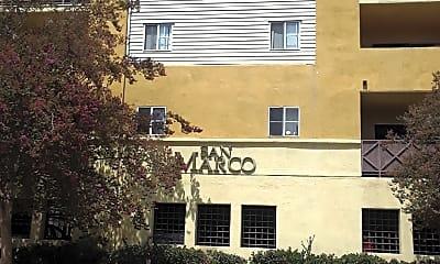 San Marcos, 1