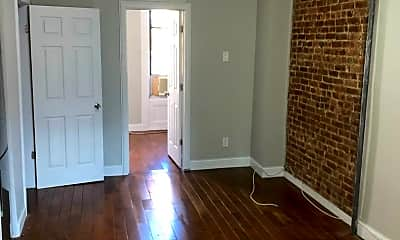 Living Room, 272 W 115th St, 0