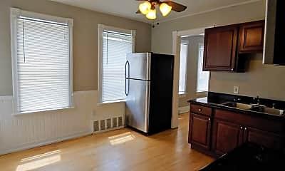 Kitchen, 2463 N Bartlett Ave, 1
