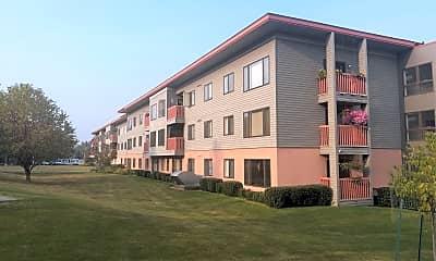 Chester Park Senior Housing, 0