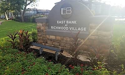 East Bank at Richwood Village, 1